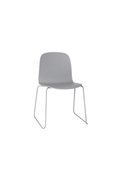 Visu chair sled base