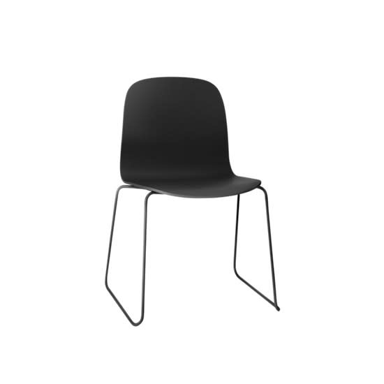 Visu chair sled base-4