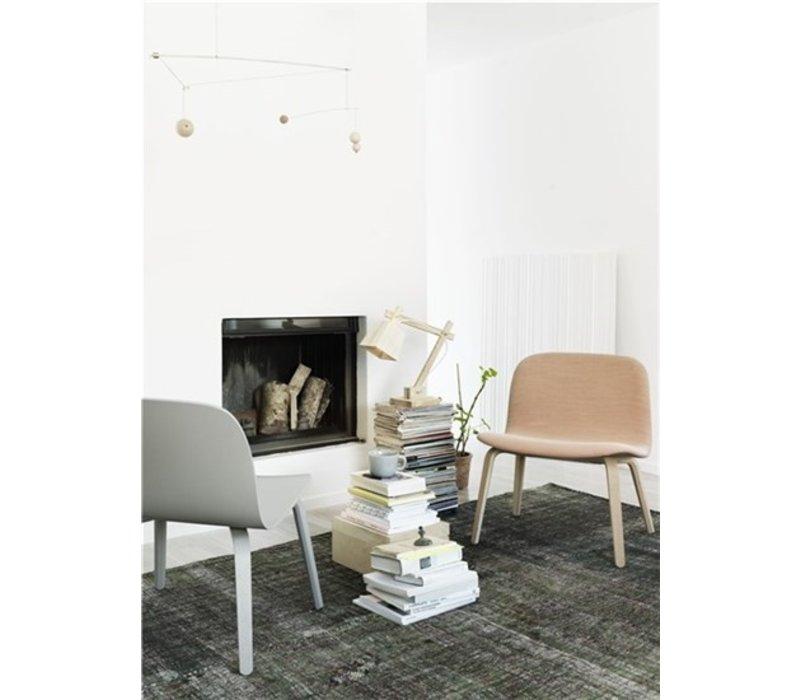 Visu lounge chair