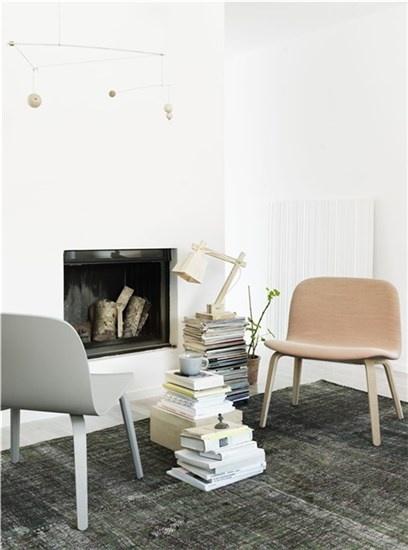 Visu lounge chair-2