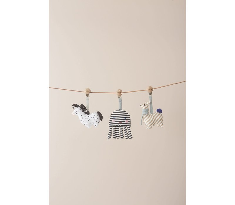 Baby Carrier Clip