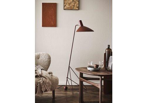 &Tradition Tripod floor lamp HM8
