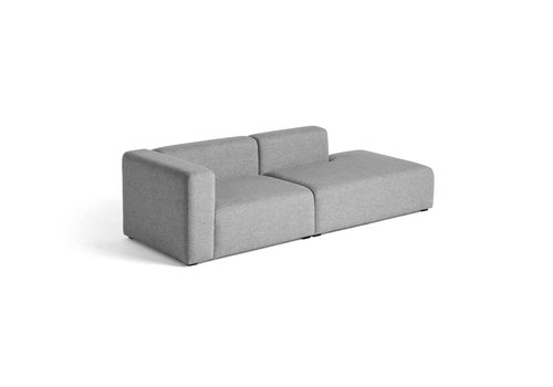 HAY Mags 2,5 seater combination 2 - Left armrest