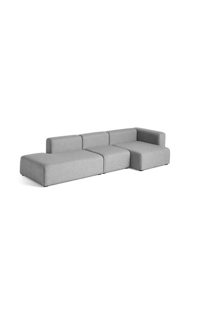 Mags 3 seater combination 4 - Right armrest
