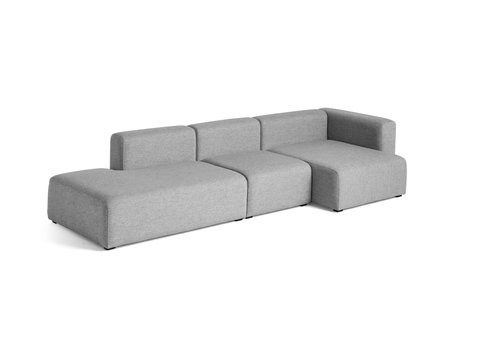 HAY Mags 3 seater combination 4 - Right armrest