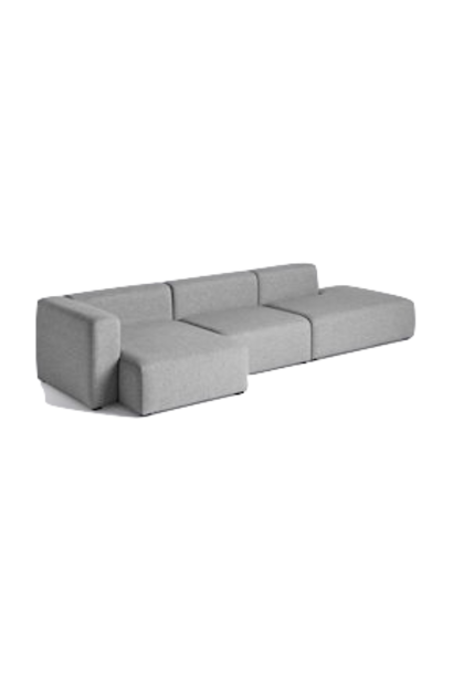 Mags 3 seater combination 5 - Left armrest