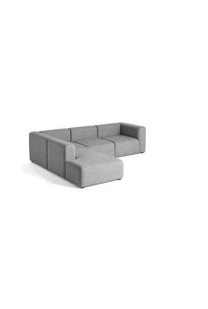 Mags corner combination 2 - Left armrest
