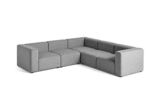 HAY Mags corner combination 1 - Left armrest