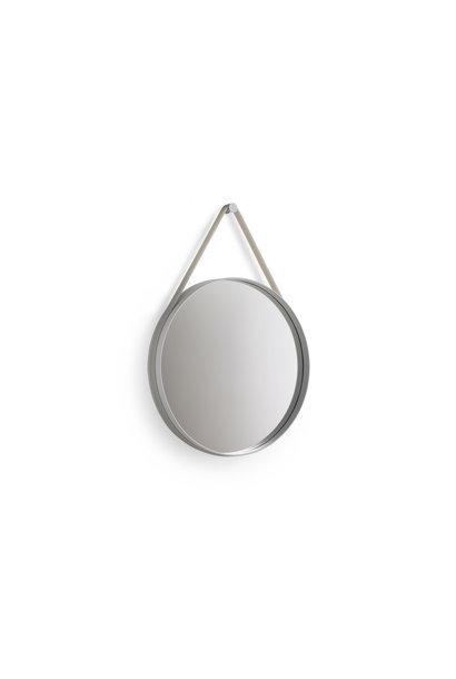 Strap Mirror Ø70
