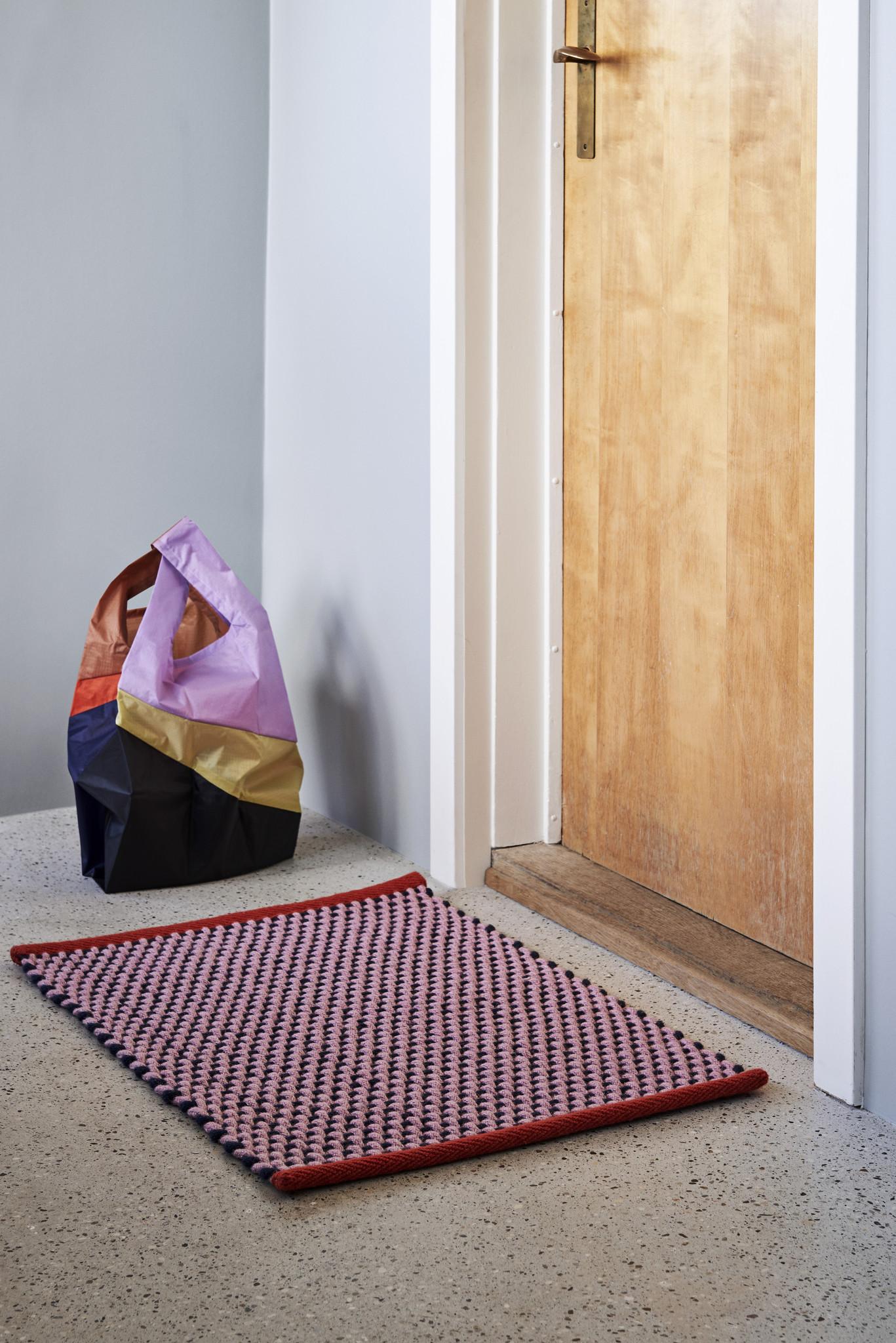 Door mat-2