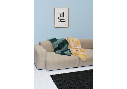 HAY Mohair blanket