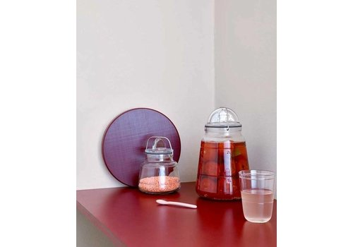Holmegaard Scala - storage Jar