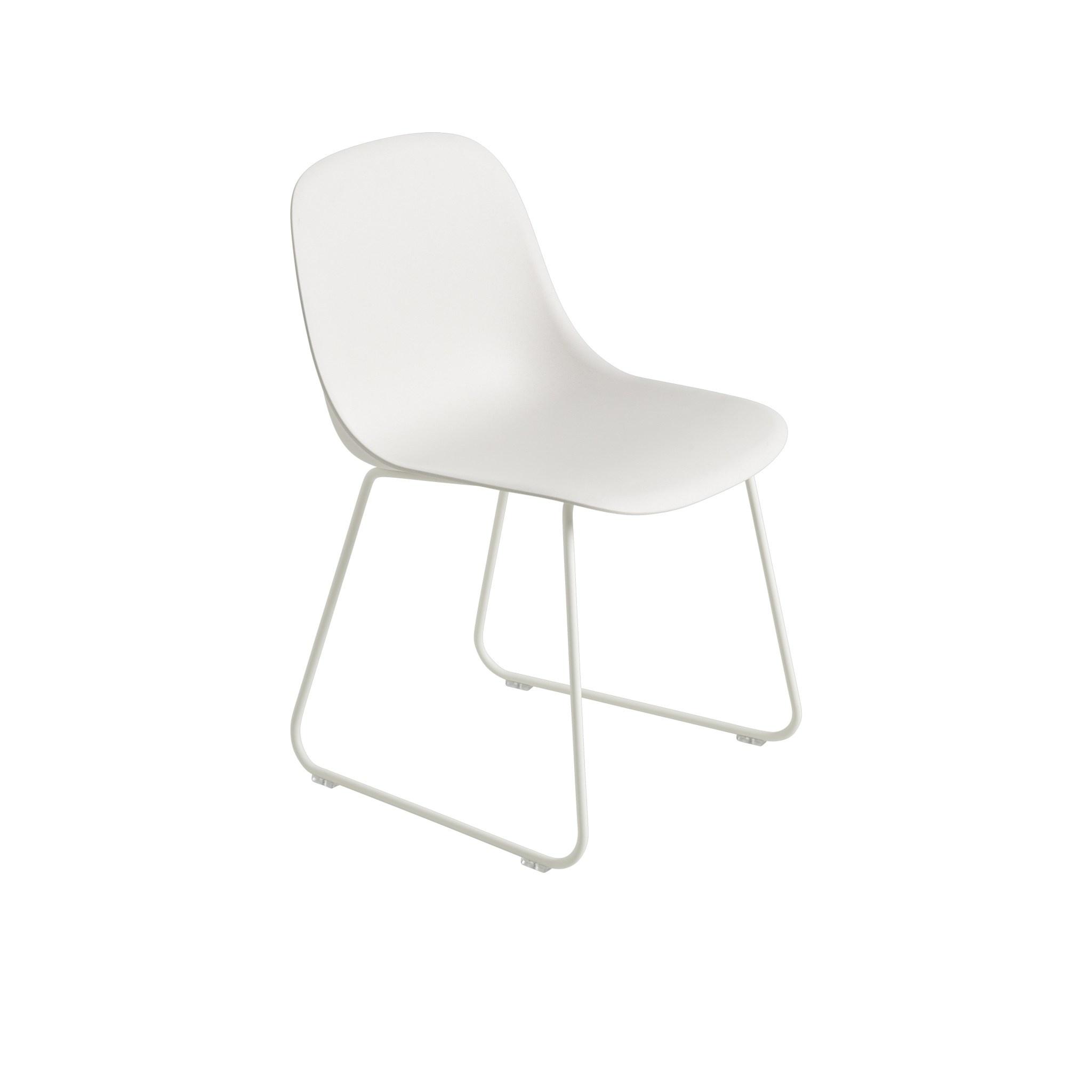 Fiber side chair sled base-5