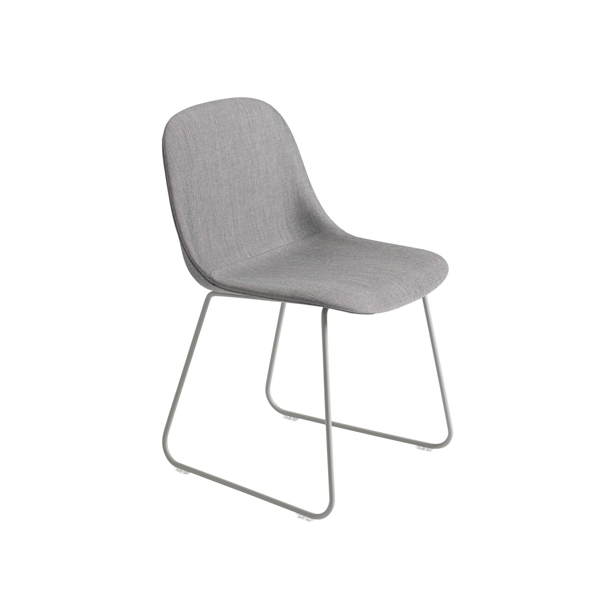 Fiber side chair sled base-7