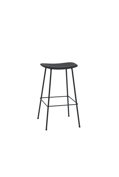 Fiber Bar Stool tube base - 75 cm