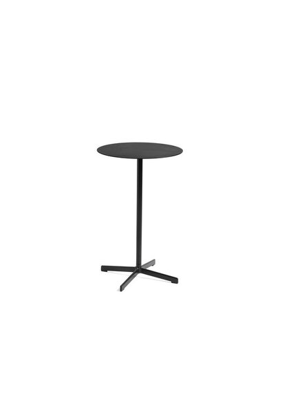 Neu table high anthracite