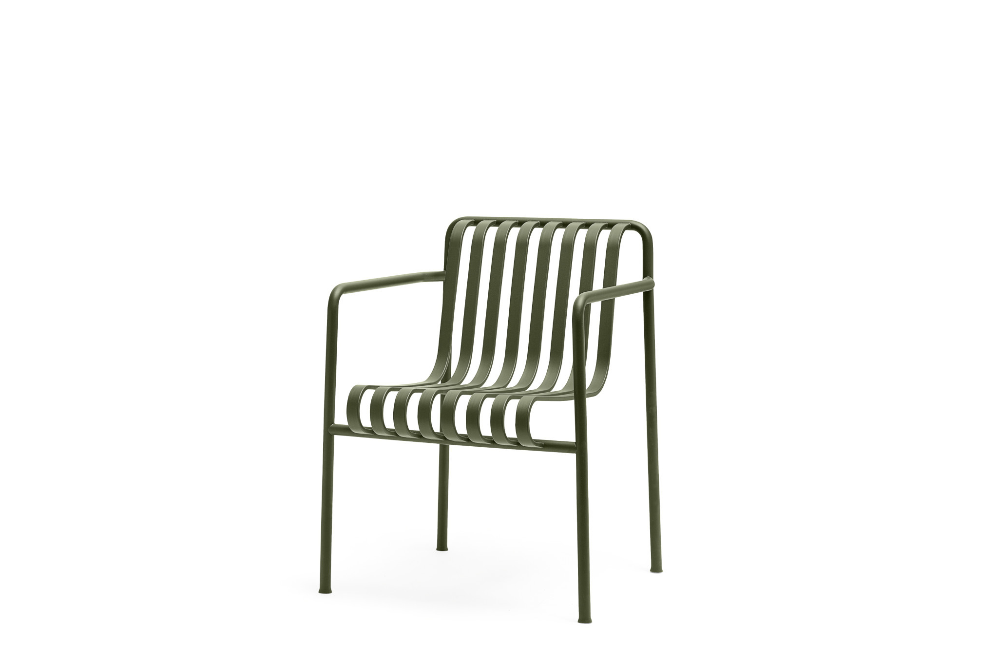 Palissade Dining arm chair-3
