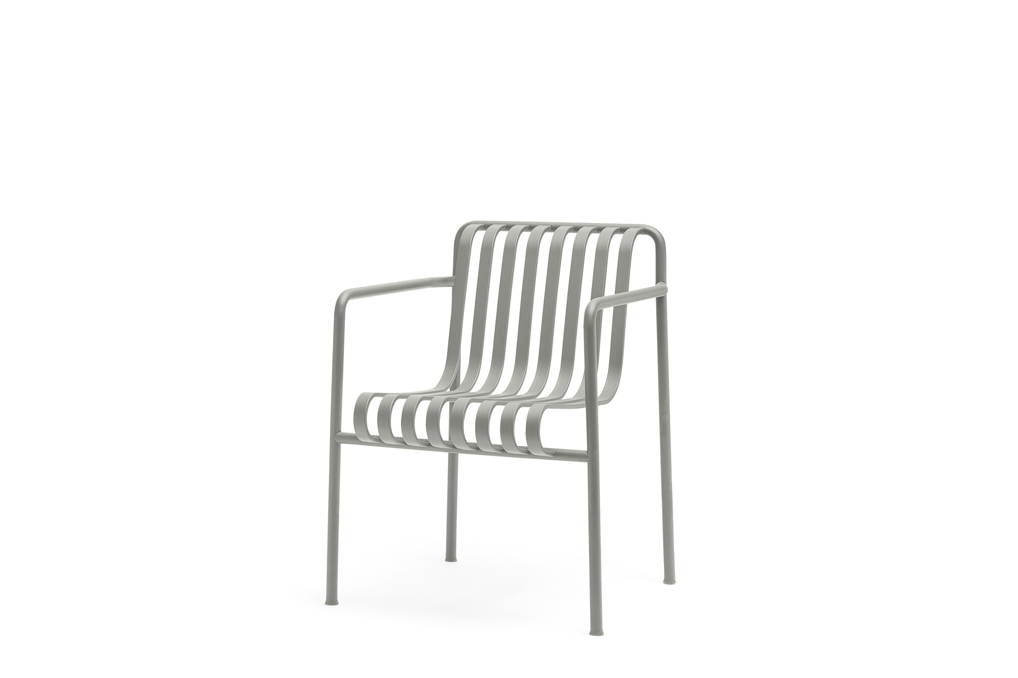 Palissade Dining arm chair-4