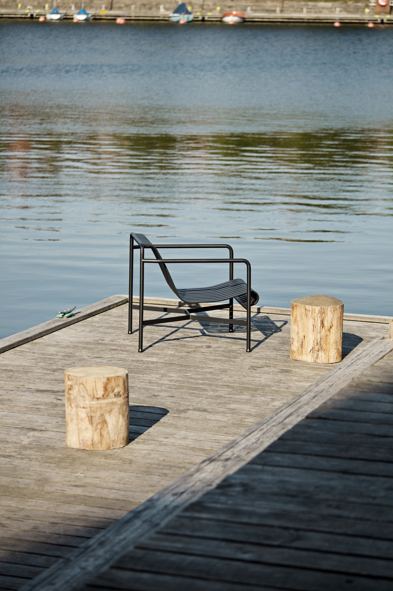 Palissade Lounge chair low-2