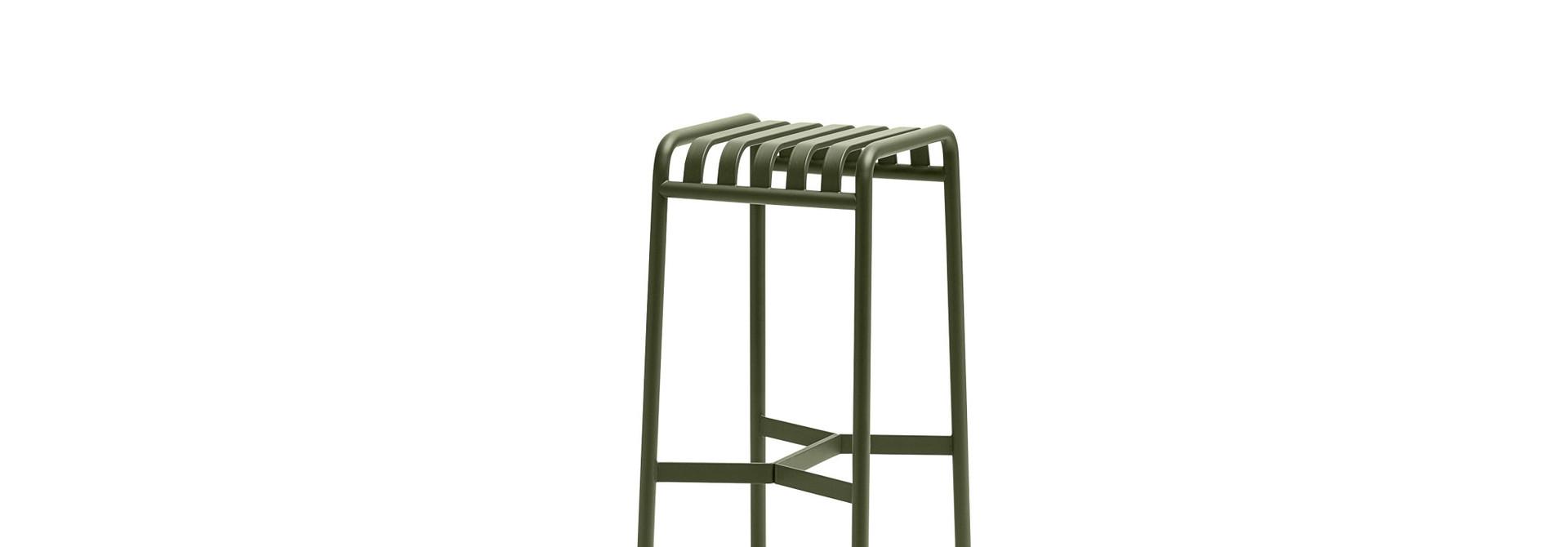 Palissade Bar stool