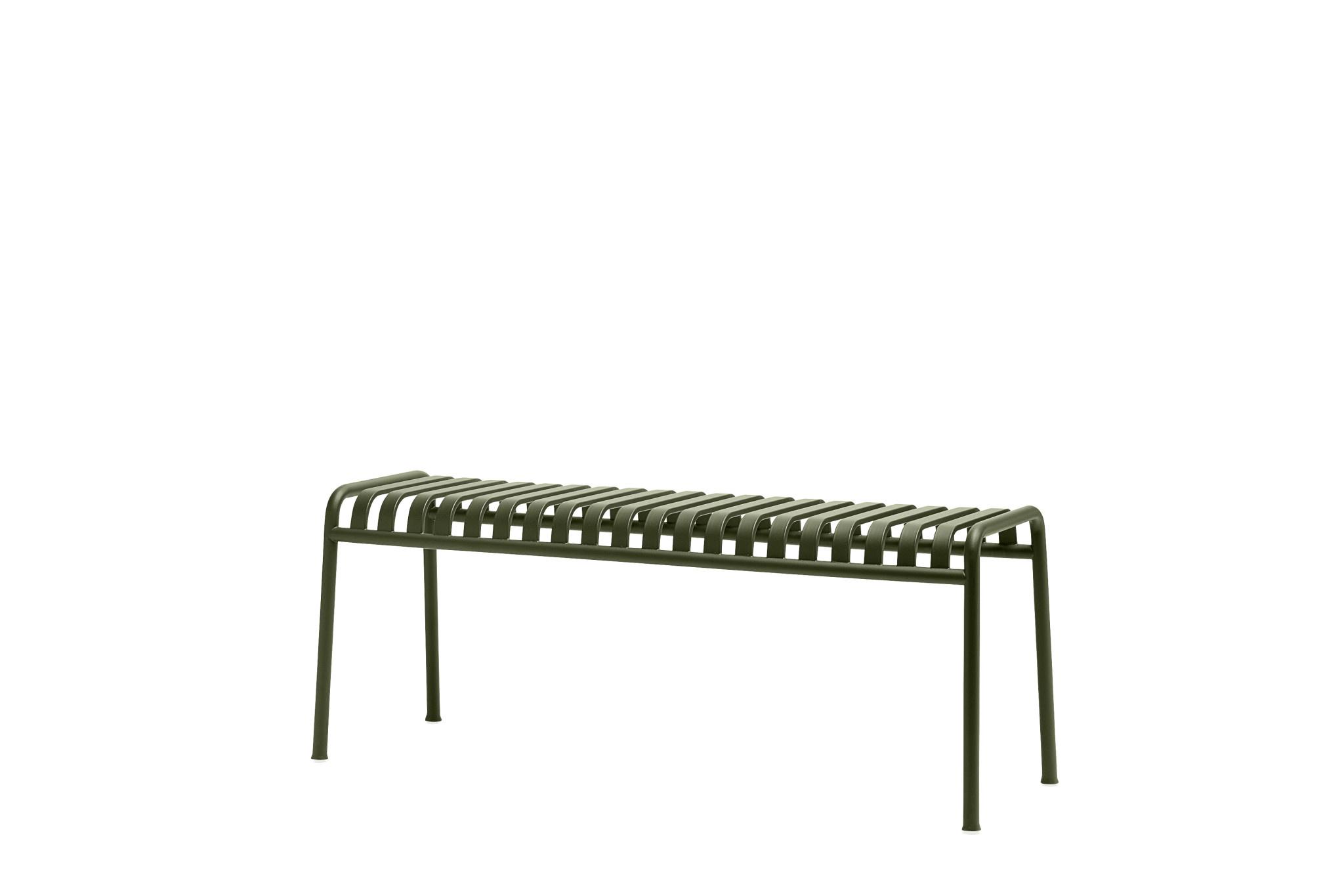 Palissade Bench-1