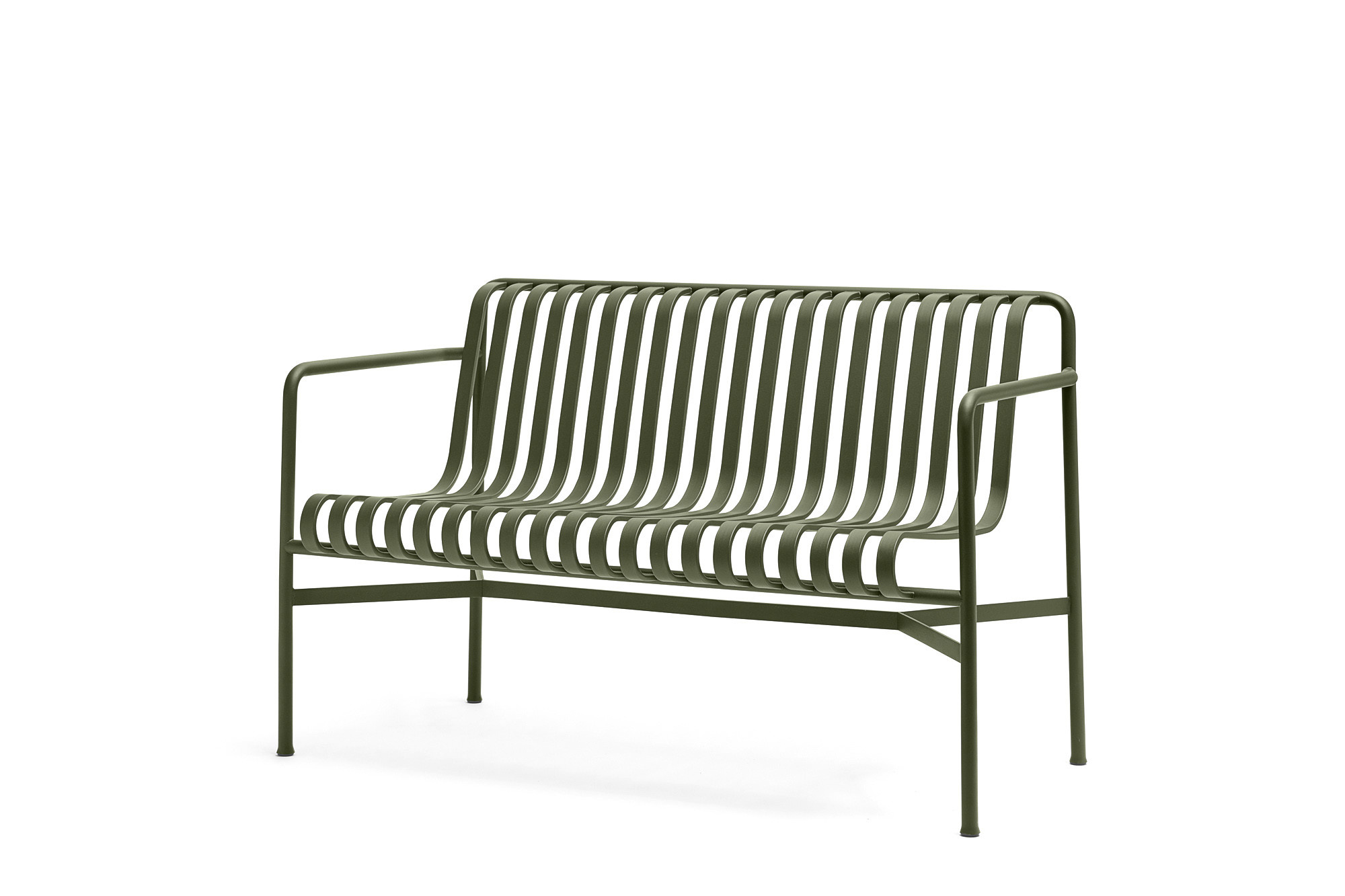 Palissade Dining bench-3