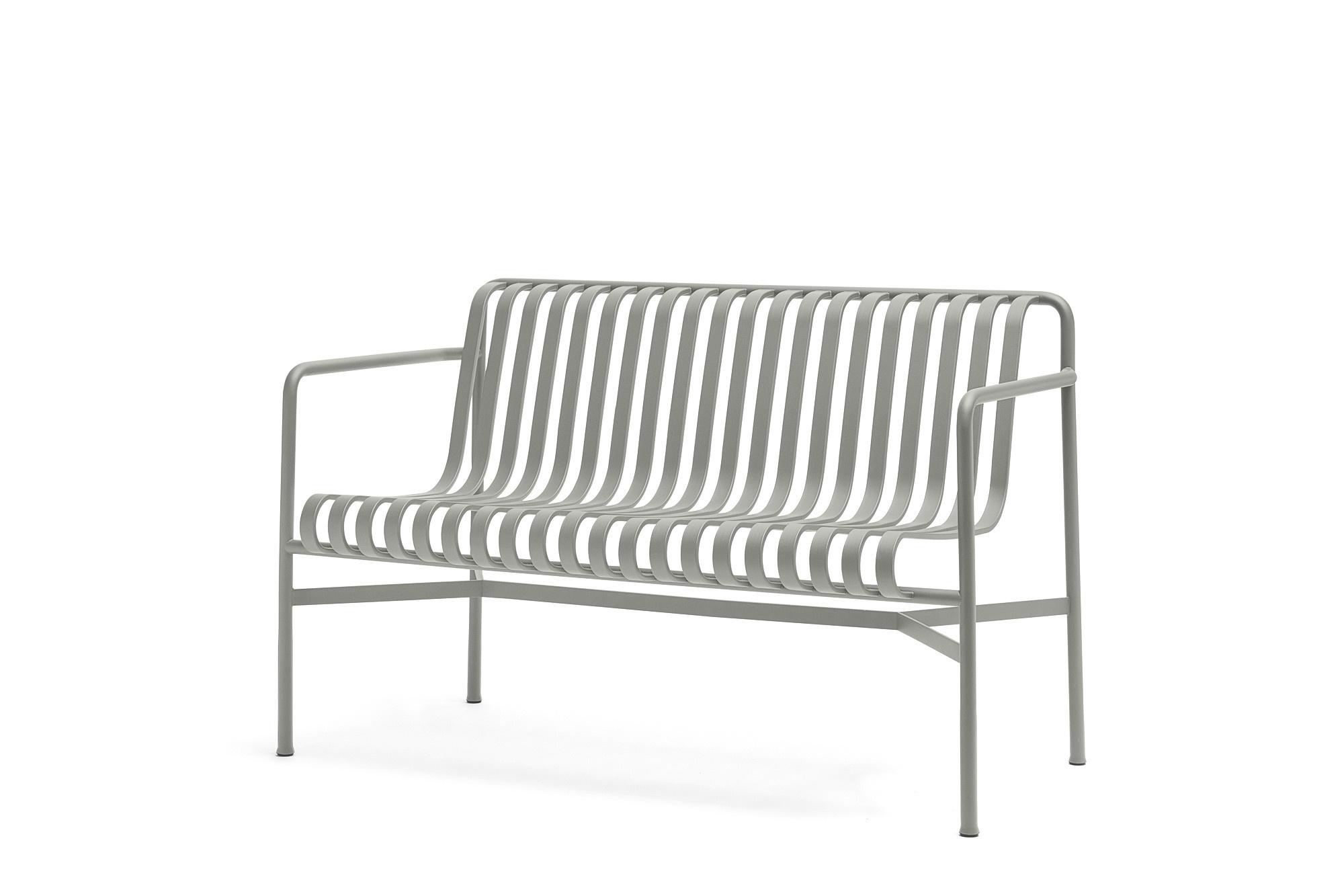 Palissade Dining bench-4
