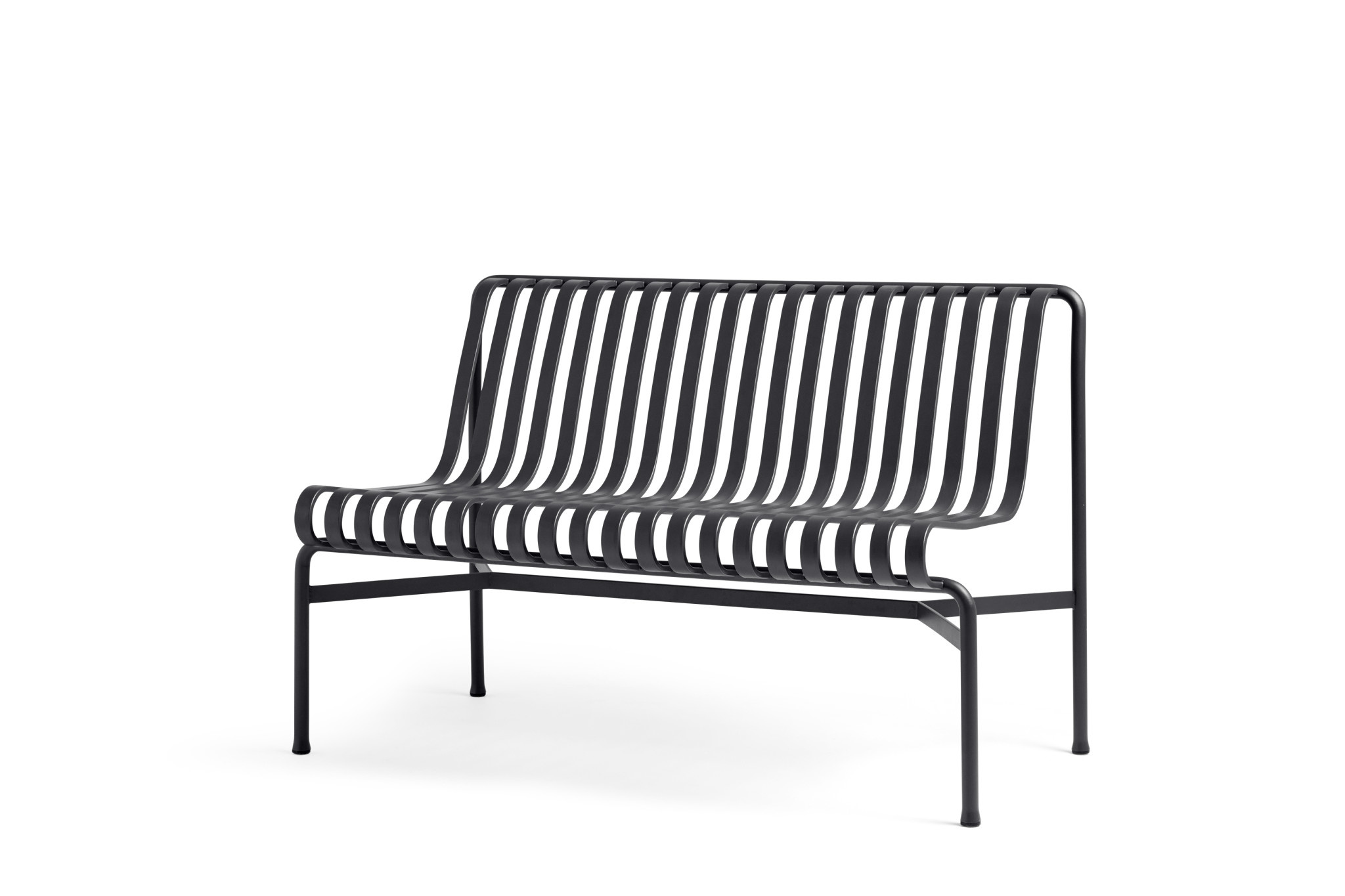 Palissade Dining bench without armrest-3