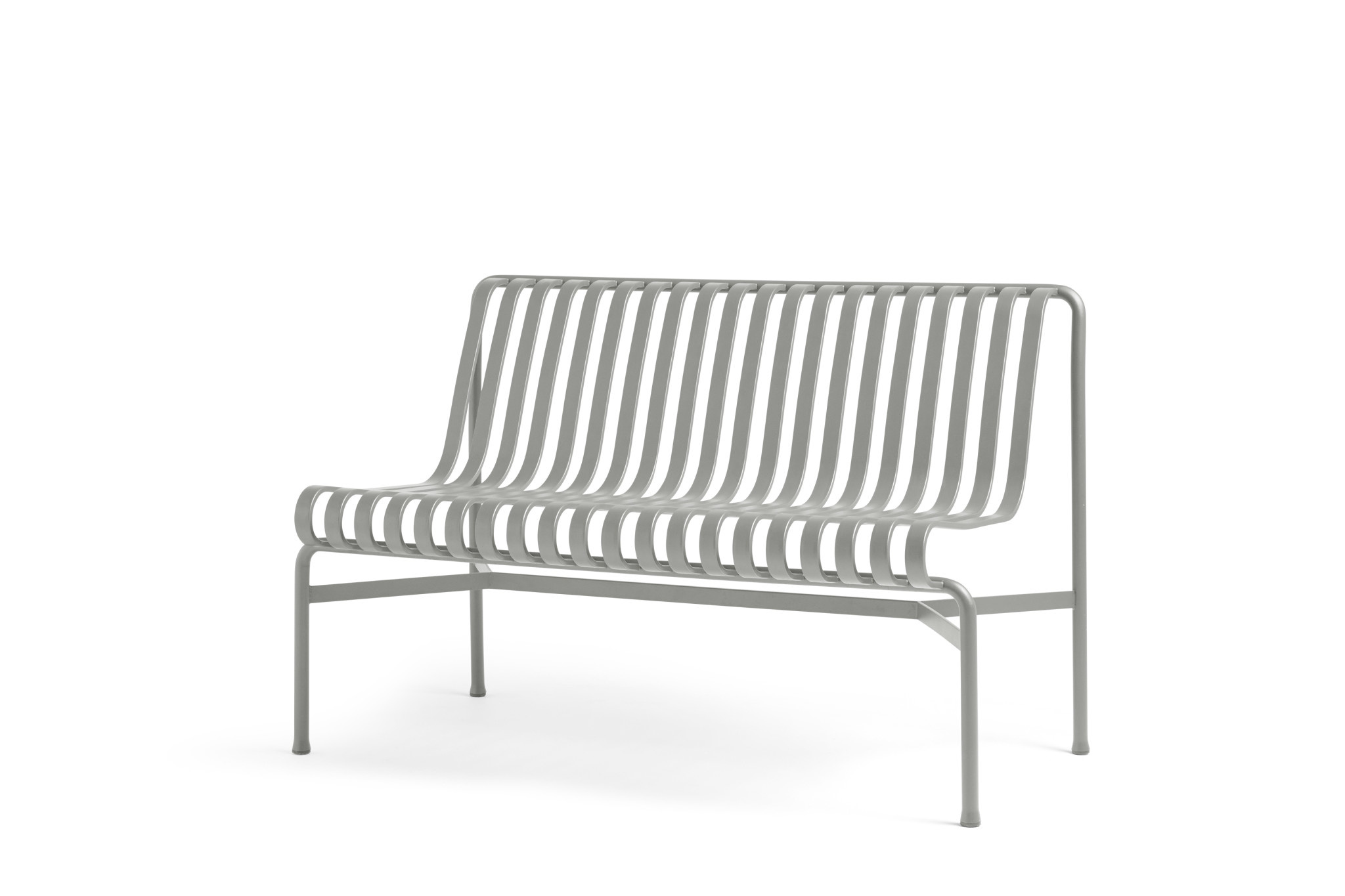 Palissade Dining bench without armrest-4