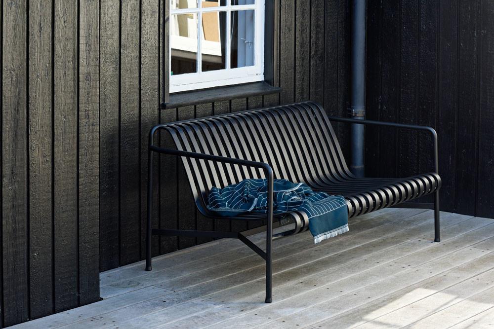 Palissade Lounge sofa-2