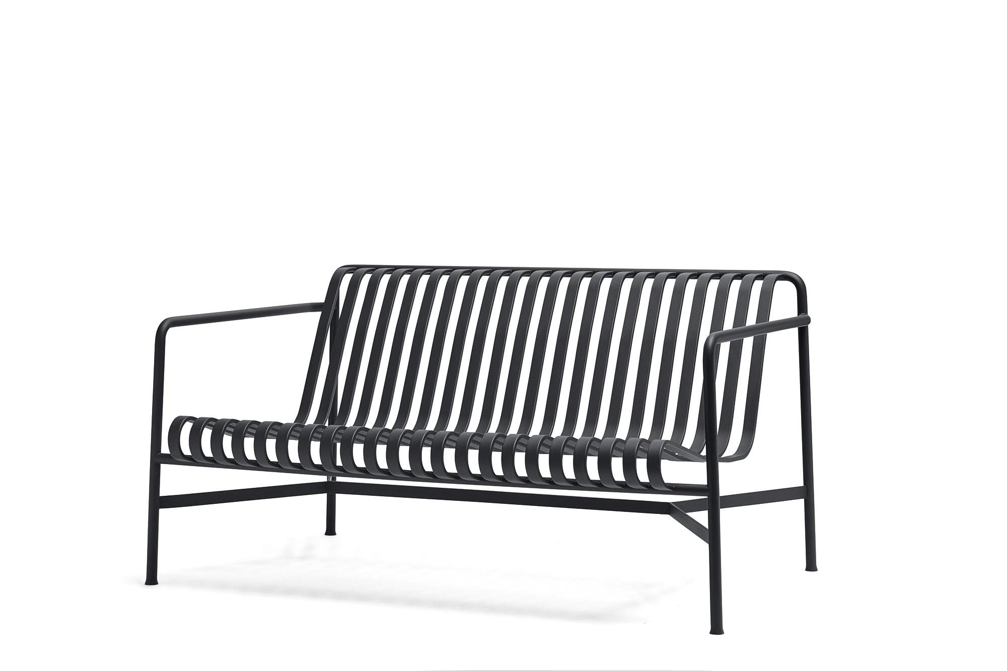 Palissade Lounge sofa-3