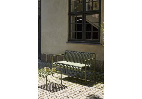 HAY Palissade seat cushion for Dining bench