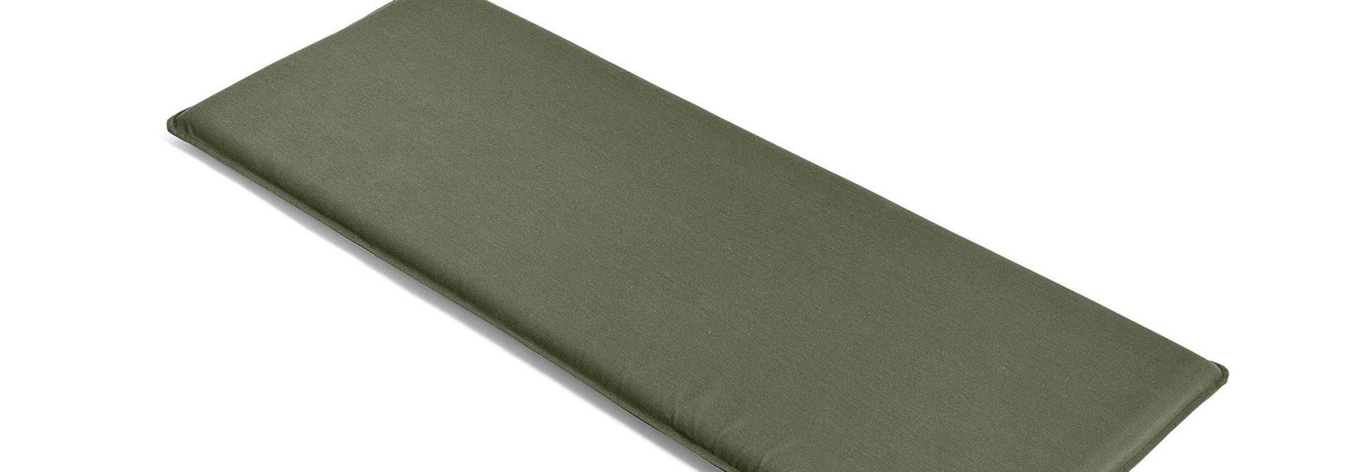 Palissade seat cushion for Dining bench