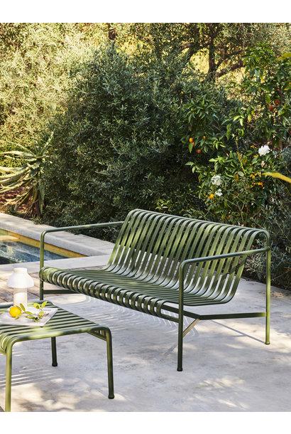 Palissade seat cushion for Lounge sofa