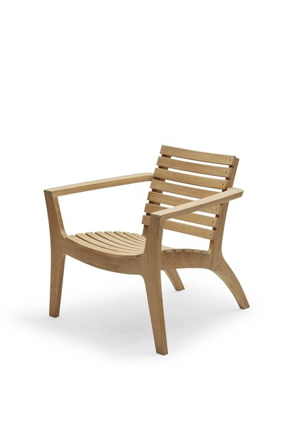 Regatta Lounge Chair Teak
