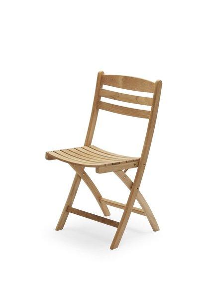 Selandia Chair Teak