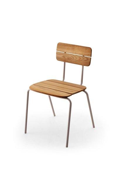 Flux Chair Teak