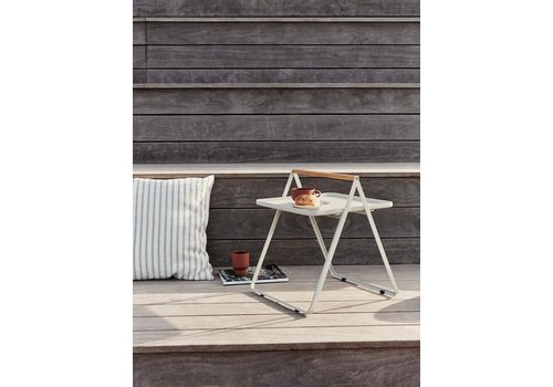 Skagerak By Your Side Table Aluminium