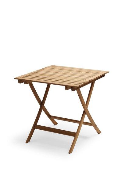 Selandia Folding Table Teak