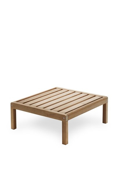Virkelyst Table Teak