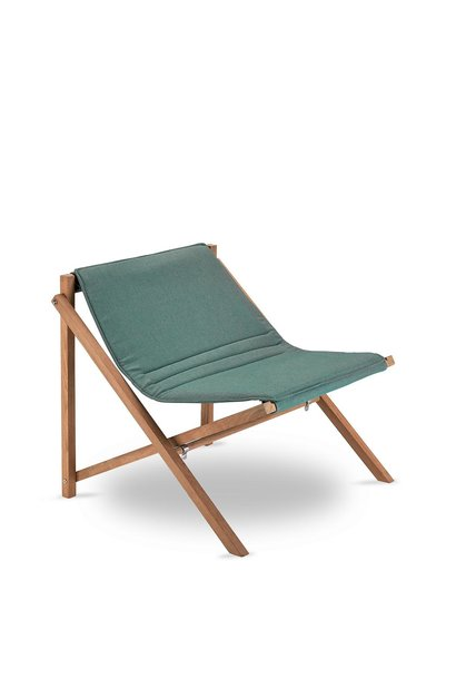 Aito Lounge Chair Teak