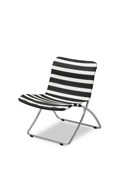 Lise Sunchair Hot dip galvanized steel