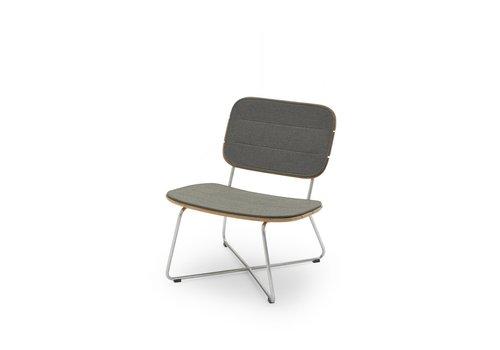 Skagerak Lilium Lounge Chair Cushion