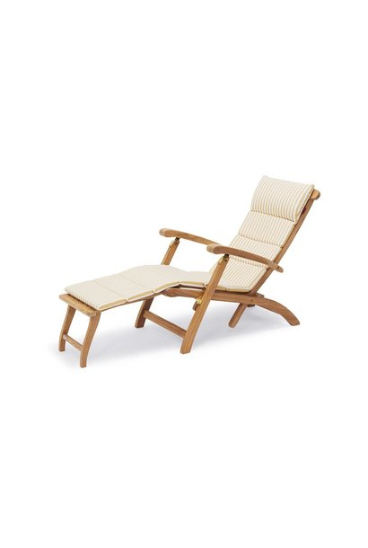 Barriere Deck Chair Cushion