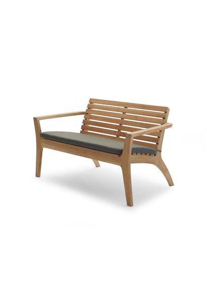 Regatta Lounge Bench Cushion