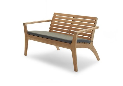 Skagerak Regatta Lounge Bench Cushion