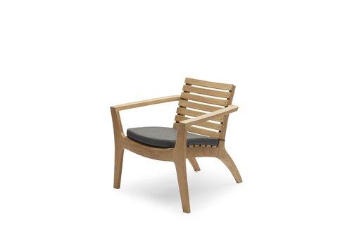 Skagerak Regatta Lounge Chair Cushion