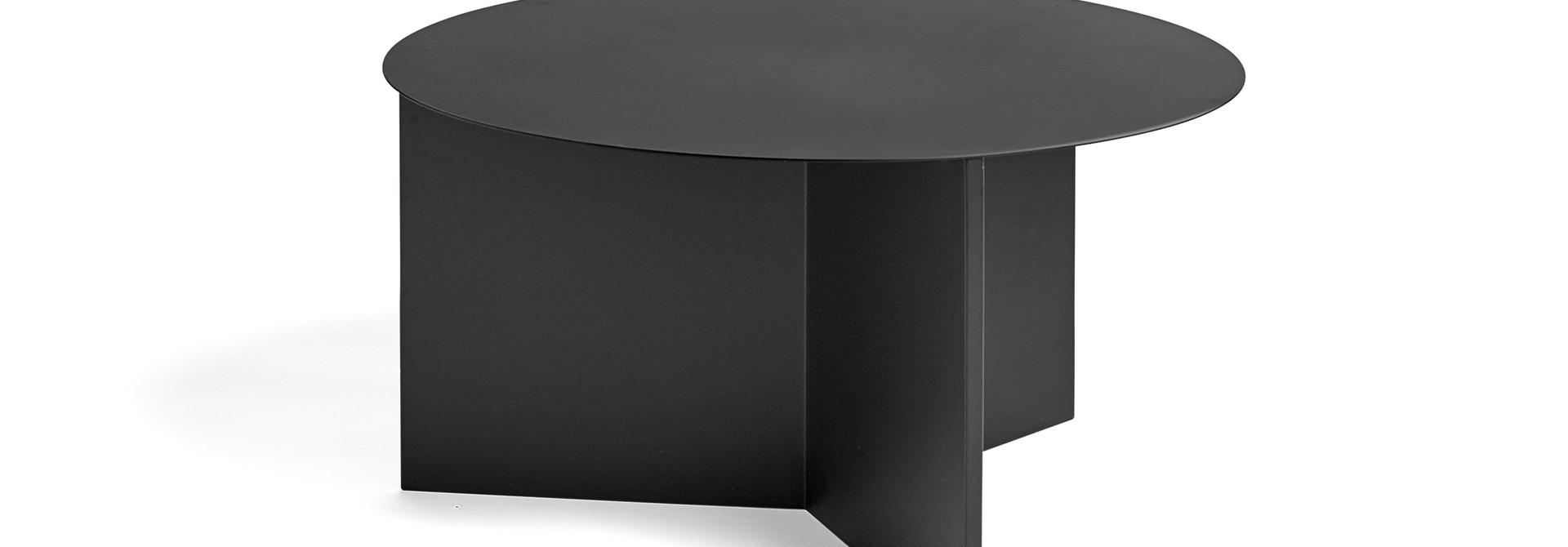 Slit table - XL coffee table