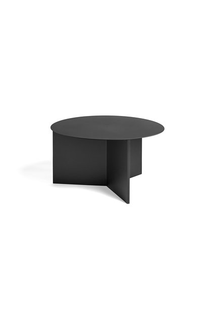 Slit table - XL coffee table
