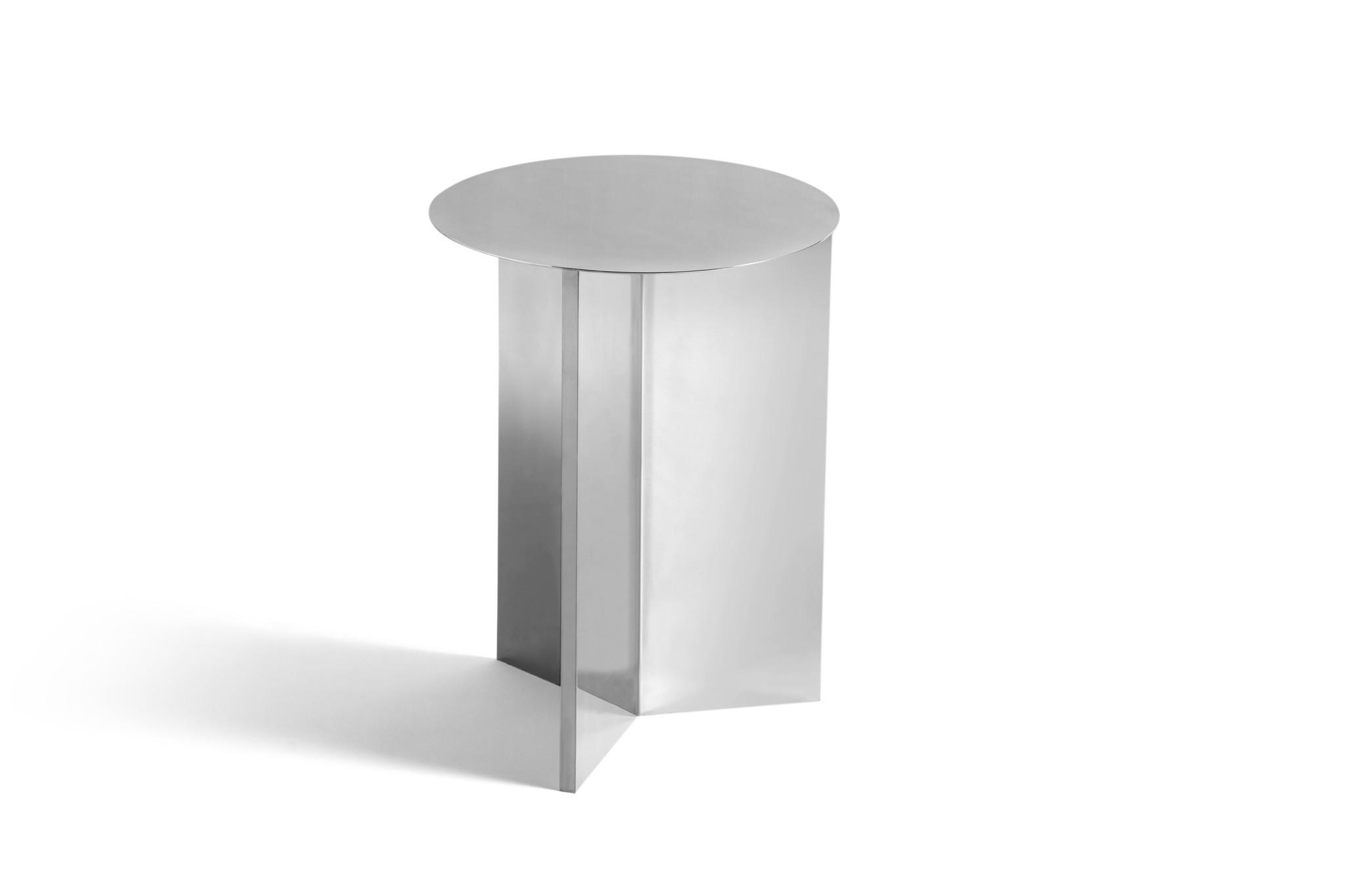 Slit table high-6